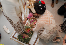 BRIDE and GROOM 2019 by Berkat Kebaya By Devina Shanti