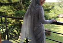 BRIDES by Berkat Kebaya By Devina Shanti