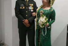 June 2019 Wedding by Berkat Kebaya By Devina Shanti