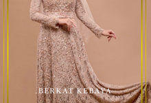 Kebaya Ready to Rent 2021 by Berkat Kebaya By Devina Shanti