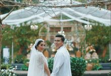 Berlian & Abi by Marteé Wedding