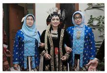Cakra & Vea - Adat Tradisional by Bendicion Planner & Organizer