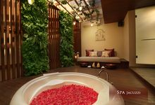 Spa and Wellness by Berry Amour Villas