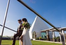 Eternal Love Story of Berry and Angie by 3Stories Photography