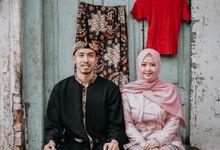 Berry & Rismaya by Alica Project