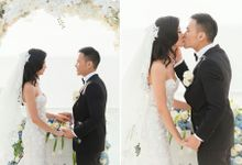 Courtessy Signature Wedding of Gea & Bella by Kura-Kura Photography