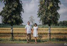 Berto - Lily Engagement Session by VAC Photography