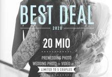 Dfleur 2020 Best Deal Promotion by Dfleur Photography