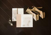 Patrick & Idelia Wedding Day by Venema Pictures