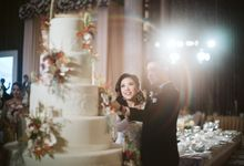 Patrick & Idelia Wedding Day by Venema Pictures