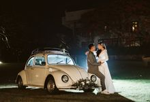 Evan & Nicole Bali Wedding by Venema Pictures