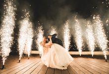 Jasper and Sunniva Wedding by Otiga Photo