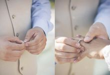 The Wedding of Claudia & Harold at Sinaran Surga Villa by Oliver Ken Photography