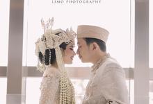 Sabrina & Andri Wedding by Bestival Wedding Planner & Organizer