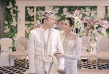 Sabrina & Andri Wedding by Bestival Wedding Planner & Organizer