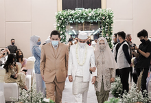 Aisyah & Eky Wedding by Bestival Wedding Planner & Organizer