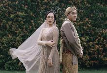 Vanessa & Indra Wedding by Bestival Wedding Planner & Organizer
