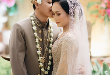 Vanessa & Indra Wedding by Bestival Wedding Planner & Organizer