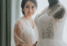 Christy & Raphael Holy Matrimony by Bestival Wedding Planner & Organizer
