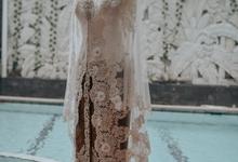 Intimate Wedding of Waliana & Gordon by Bestival Wedding Planner & Organizer
