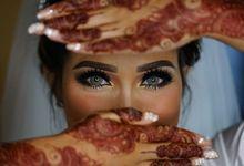 Fidya & Syam Wedding by White Project