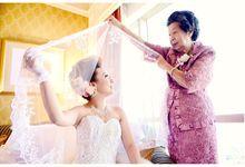 wedding ceremony by Vizio Photography