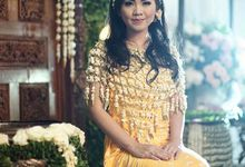SIRAMAN TIARA by Chandira Wedding Organizer