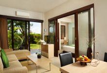One Bedroom Suites by Kokonut Suites Hotel