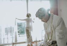 Saddam & Sekar by Blend Wedding Organizer