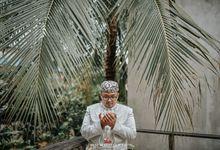 Akad Nikah Novi & Fadli by Sirih Gading Catering
