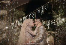 Wedding Novi & Fadhli by Azila Villa