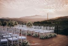 Inas & Muzani by Royal Tulip Gunung Geulis Resort & Golf