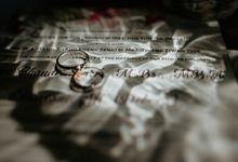 The Wedding of Victor & Debora by William Saputra Photography