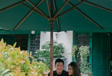 Pre-Engagement Shoot for Jessica and Gerson by Tammie Shoots