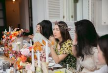 Amelita Bridal Shower by Tammie Shoots