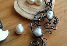 Handmade Sterling Silver Jewelry by Jumppuppyjump