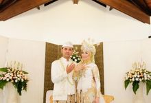 Bia & Doni Wedding Day by Alterlight Photography