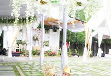 Bia & Doni Wedding Ceremony by Alterlight Photography