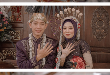 Traditional Wedding of Maya & Hafid by Bicara Pertemuan