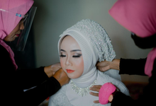 Akad Session of Aulia & Yanuar by Bicara Pertemuan
