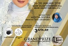 Bekasi Wedding Exhibition 4 by Grand Galaxy Convention Hall BEKASI by Jakarta Event Enterprise