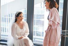 Wedding Of Billy & Alicia by Ohana Enterprise