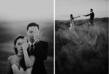 Billyam & Cynthia Couple Session - Sumba by Bare Odds