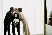 Prosesi Penjemputan Bima & Irene by IKK Wedding Venue