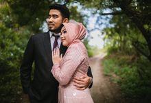 Sarah & Raja by Indie Land
