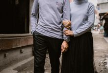 Aini & Martunis by Indie Land