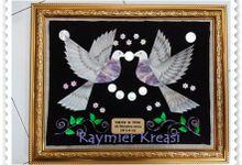Mahar Bentuk Burung by Raymier Kreasi