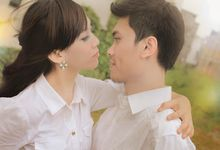 Prewedding Witi by AYURA PHOTODUCTION
