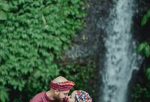 Just two of us Elopment Wedding Package by The Kayon, Truly Ubud Resort