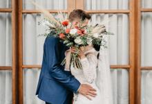 KIRANA AND DAVID WEDDING by Bipi Signature Bali